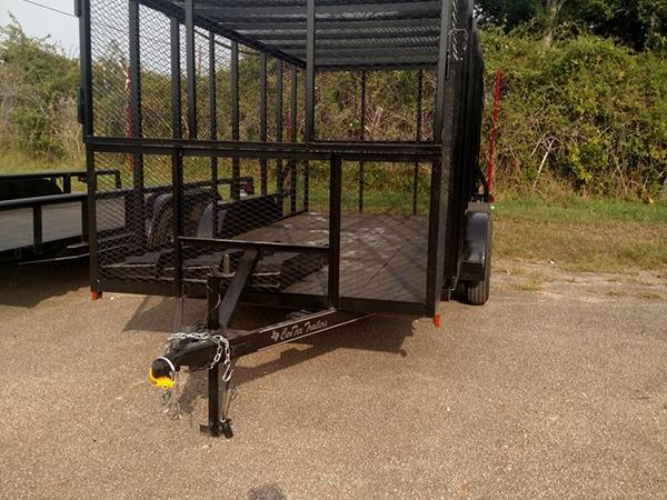 wire-enclosed-trailer